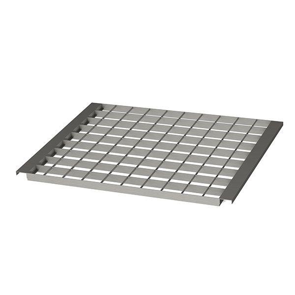 Gitterrostboden für PROFI Typ 2