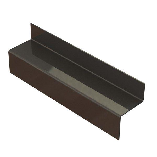 Z-Winkel für Holzbodenauflage PROFI Typ 2
