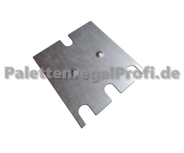 Füllplatte 1 mm für Palettenregal PROFI