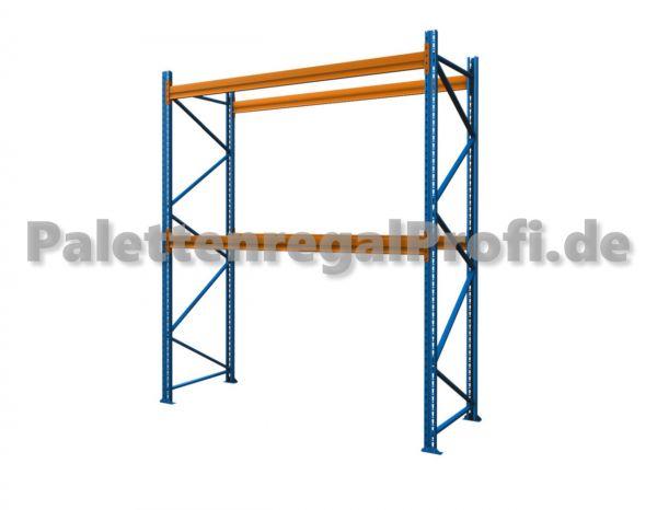 Palettenregal PROFI Typ 2 - Fachlast 3.000 kg