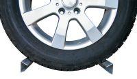 Zusatzebene für Reifenregale Fachlast 150 kg
