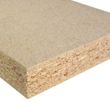 Holzbodeneinlage für PROFI Typ 2 (Stärke: 38 mm) für Tiefenträger