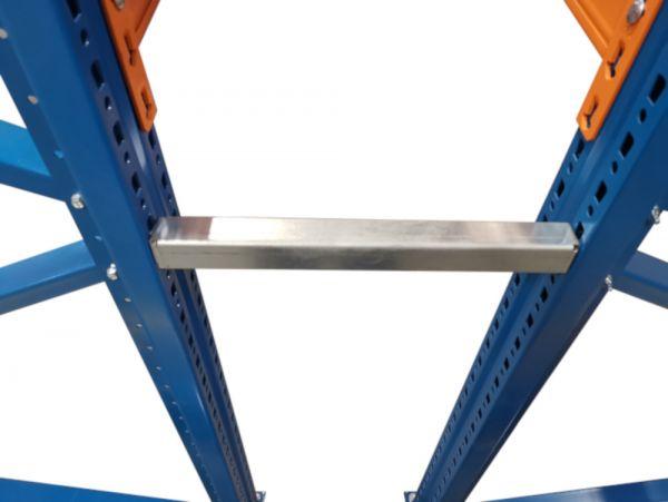 Distanzstück - Gondelverbinder 200 mm für PROFI Typ 2 Palettenregal